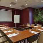 Villa Modigliani - salles de séminaire
