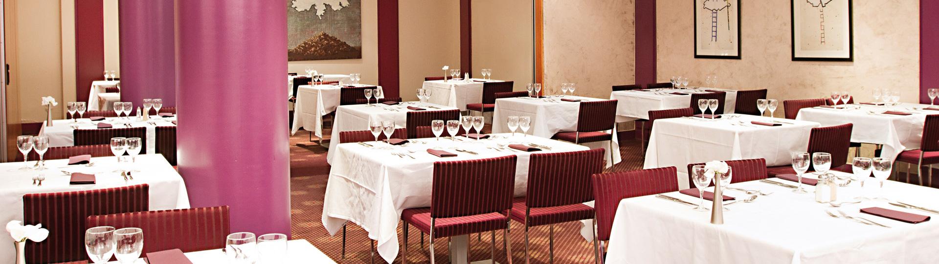 Hôtel et restaurant La Villa Modigliani