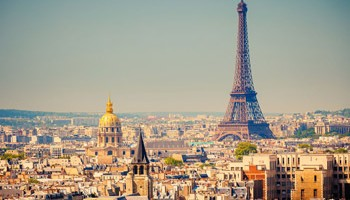Excursions Paris