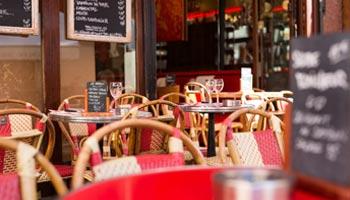 Brasserie à Paris - Proche Montparnasse