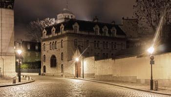 Excursions côté obscur de Paris