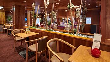 bar Villa Modigliani