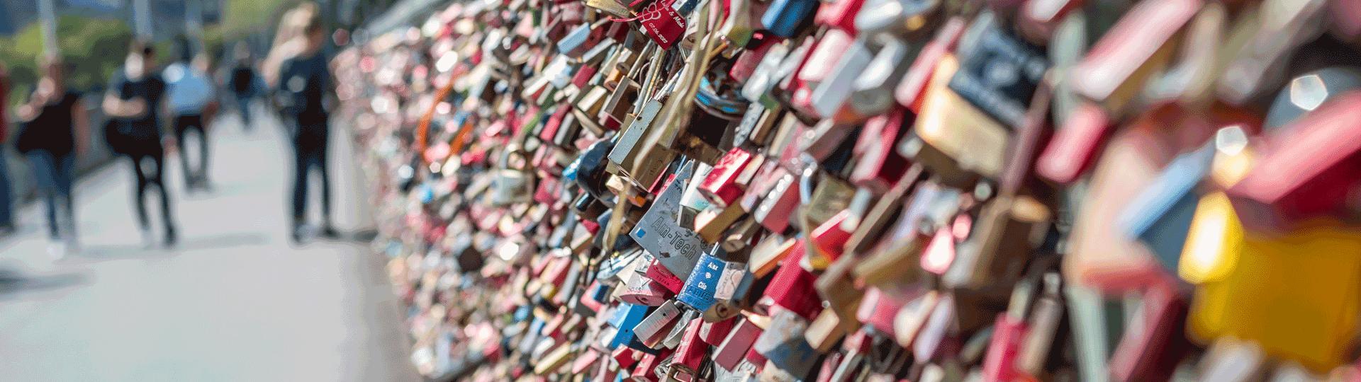 Visiter les ponts de Paris