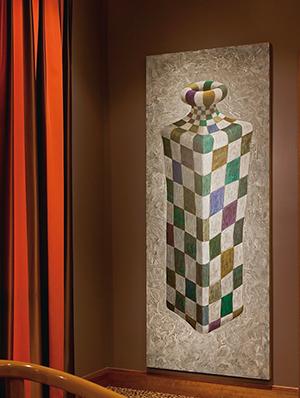 Villa Modigliani Art compris