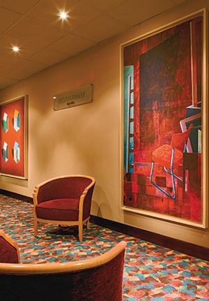 Villa Modigliani Hotel