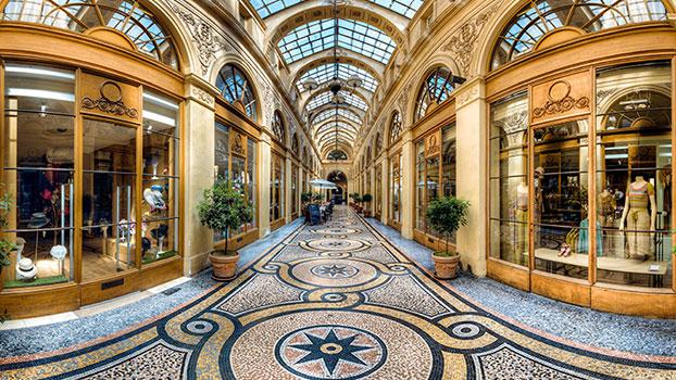 Paris Visites