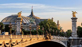 Visites Paris