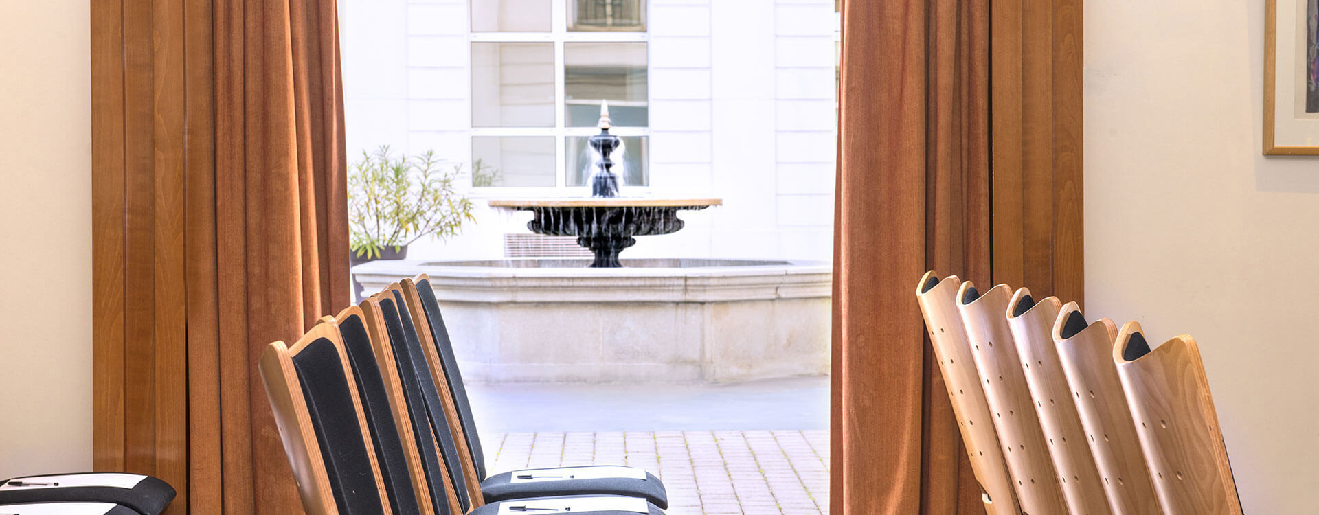 Séminaires - Hôtel*** Paris La Villa Modigliani