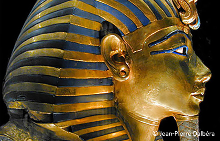 Exposition pharaon Paris