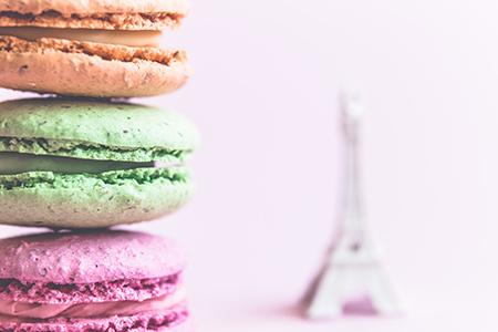 Macaron Paris