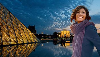 Paris ou se balader