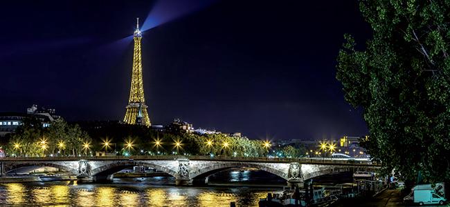 Paris spécialités