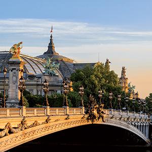 Paris restaurant avec vue