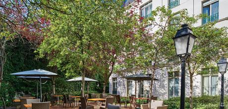 hotel villa modigliani paris montparnasse