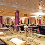 Hotel restaurant Delambre
