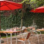 Jardin Paris hotel