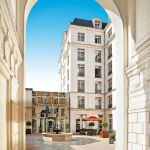 Hotel calme Paris avec Parking
