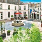 Hotel de chambre proche Montparnasse