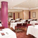 Hotel restaurant et séminaires