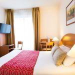 Hotel pas cher à Paris