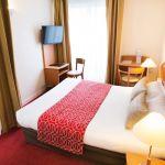 Herbergement hotel Paris pas cher