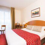 Hébergement hotel Paris