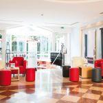 Hotel de charme à Paris - Accueil