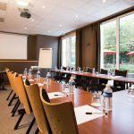 Salle de réunion Villa Modigliani